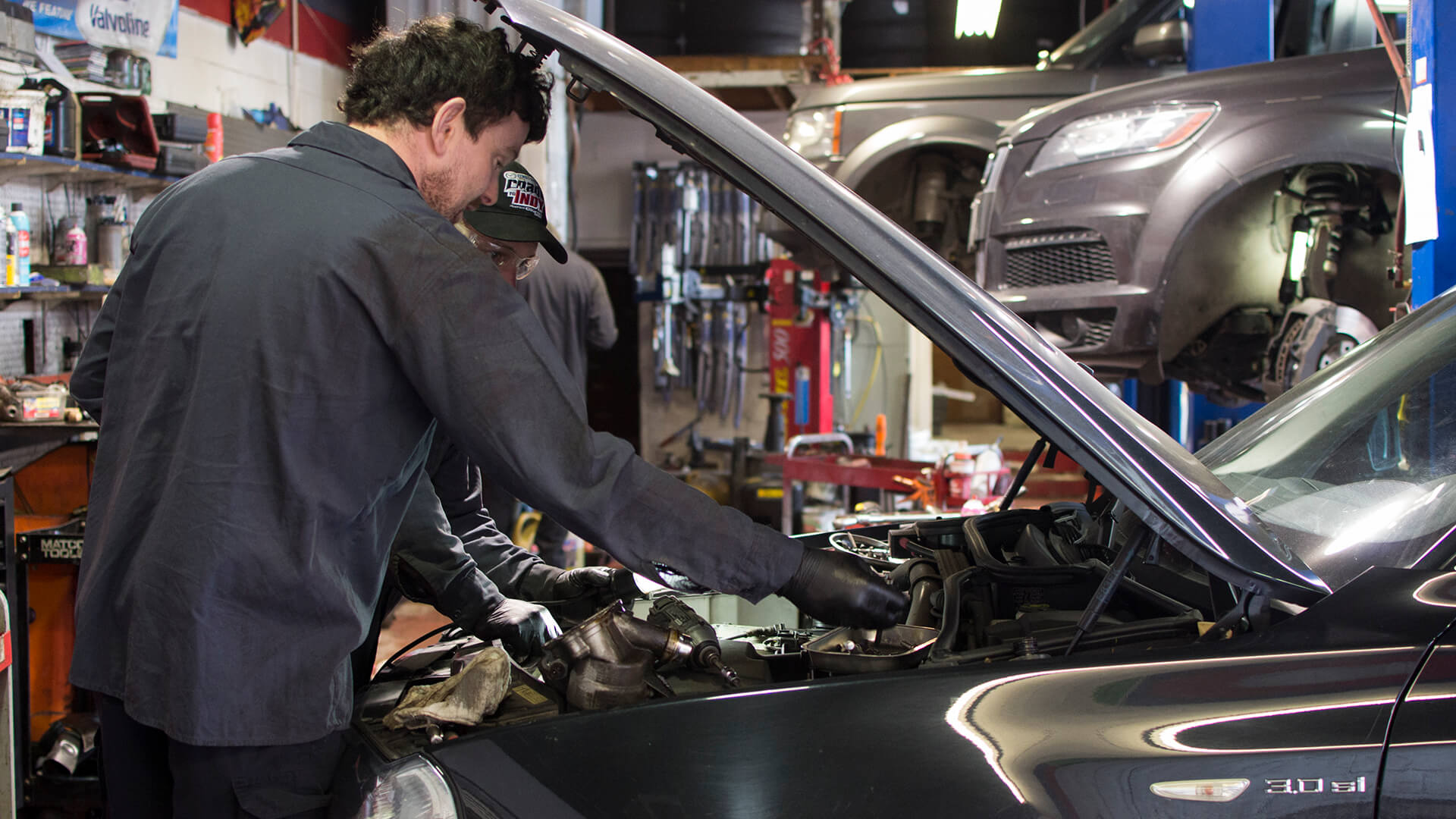 About mcdermott motors most reviewed auto repair shop in toronto prevnext solutioingenieria Gallery